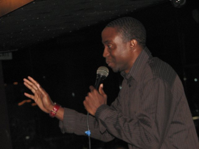 Byron bowers, king of comedy, comedy star, comedian