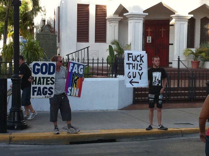 gay ass blog
